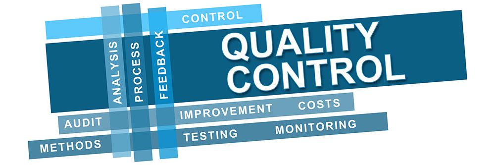 quality control nanexa ab